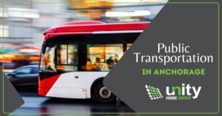 Public Transportation in Anchorage: Anchorage, AK Public Transit Guide