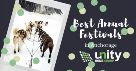 Anchorage Festivals: Annual Events in Anchorage, AK