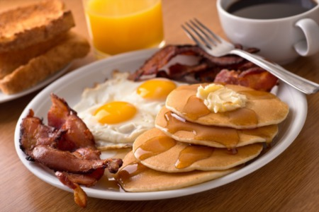 Where Are the Best Breakfast Spots in Anchorage, AK?