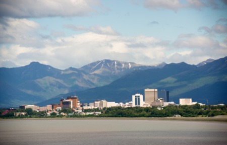 Must-See Historic Monuments in Anchorage, AK