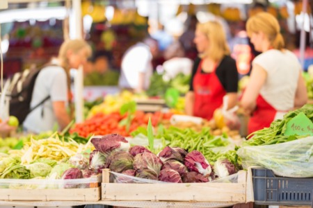 Where Are the Best Farmers Markets in Anchorage, AK?