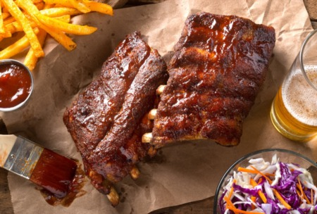 Where Are the Best BBQ Restaurants in Anchorage, AK?