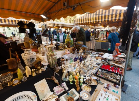 The 4 Best Flea Markets in Anchorage, AK