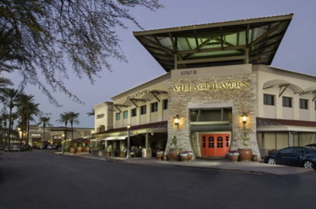 Get to know the Gainey Village neighborhood in Scottsdale