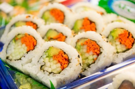 Navigating Scottsdale's Sushi Restaurants