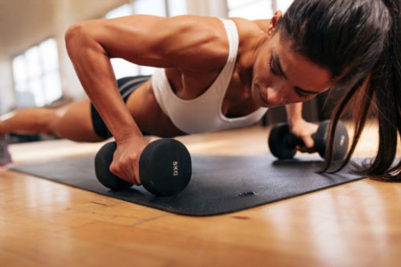 5 fitness routines for 2016: Where to find them in and around Scottsdale