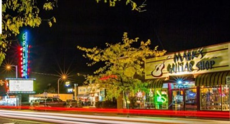 Getting to know the North Hill neighborhood in Spokane