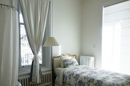 Thinking about new curtains for your Spokane home?