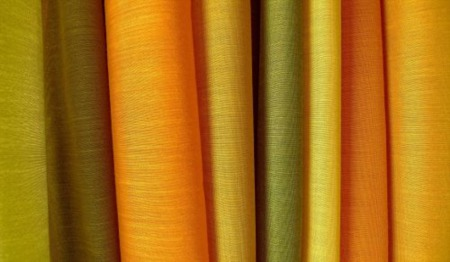 Update your window treatments (without buying new curtains)
