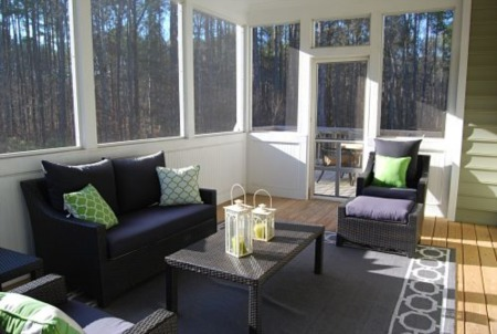 Is your Spokane sunroom looking a little drab?