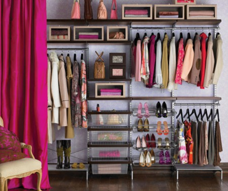 How to stage your closets to make buyers swoon