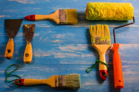Why Home Sellers Should Get a Fresh Coat of Paint Before Listing