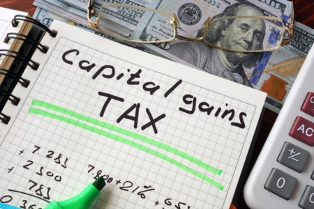 How to Reduce Your Capital Gains Tax Payment after a Home Sale