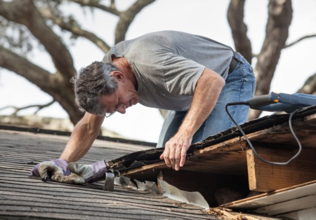 What to Do About Roof Damage On Your Home