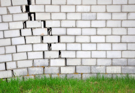 Think You Have Foundation Damage? How to Know and What To Do