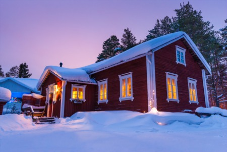 Time to Winterize? Tips to Get Started