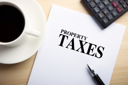 Property Taxes 101: Information for Home Buyers