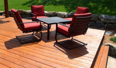 5 Tips for Installing a Deck
