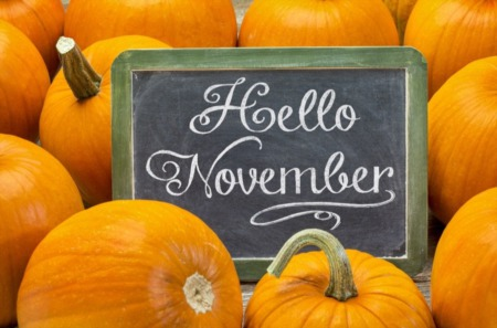 The Best November Events in Spokane, WA
