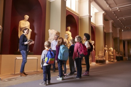 Where Are the Best Museums in Spokane, WA?