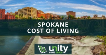 Spokane Cost of Living: Spokane, WA Living Expenses Guide