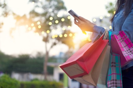The 4 Best Shopping Locations in Spokane, WA