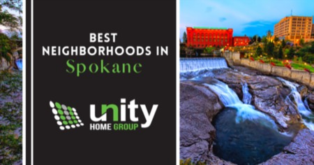 Best Neighborhoods in Spokane