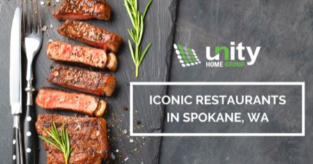 Iconic Restaurants in Spokane, WA: Spokane Dining Guide