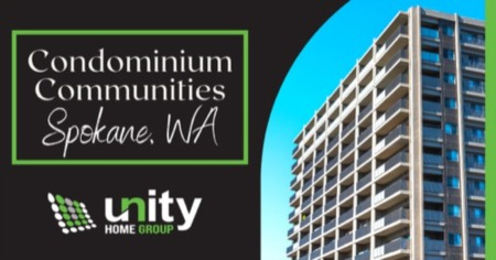 Best Condo Communities in Spokane: Your Condominium Neighborhood Guide