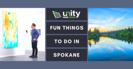 Things to Do in Spokane: Spokane, WA Places to Go and Things to Do