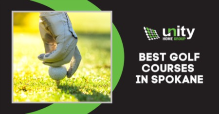Best Golf Courses in Spokane: Where Are the Best Golf Courses Near Spokane?