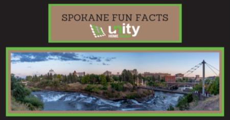 Fun Facts About Spokane: Spokane, WA Facts & Trivia