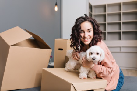 The Ultimate Guide to Moving with a Pet