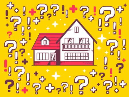 13 Frequently Asked Questions About Mortgages