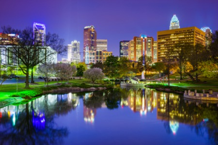 Moving to Charlotte - Your EZ Guide to Everything Charlotte, NC