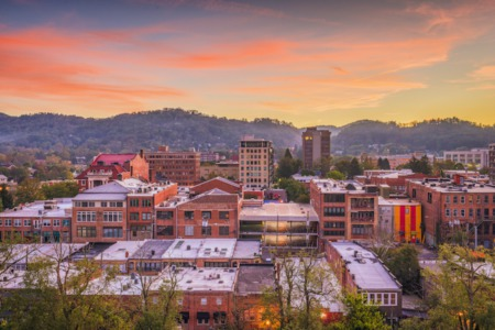 Moving to Asheville - Your EZ Guide to Everything Asheville, NC