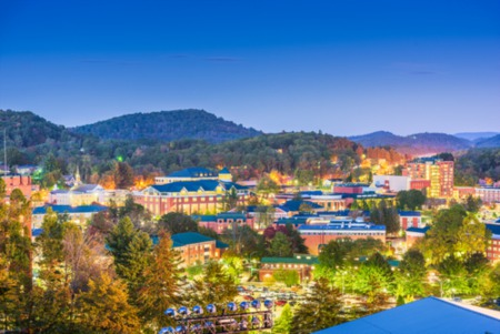 Moving to Boone - Your EZ Guide to Everything Boone, NC