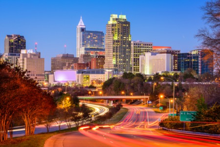 Moving to Raleigh - Your EZ Guide to Everything Raleigh, NC