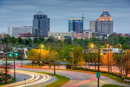 Moving to Greensboro - Your EZ Guide to Everything Greensboro, NC