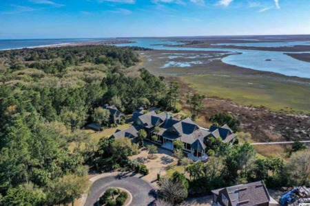 The Most Expensive Homes Sold in Myrtle Beach in 2020