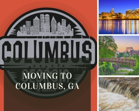 Moving to Columbus - Your EZ Guide to Everything Columbus, GA