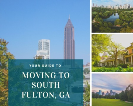 Moving to South Fulton - Your EZ Guide to Everything South Fulton, GA