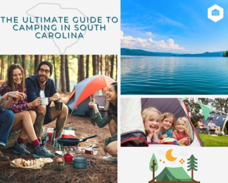 The Ultimate Guide to Camping in South Carolina