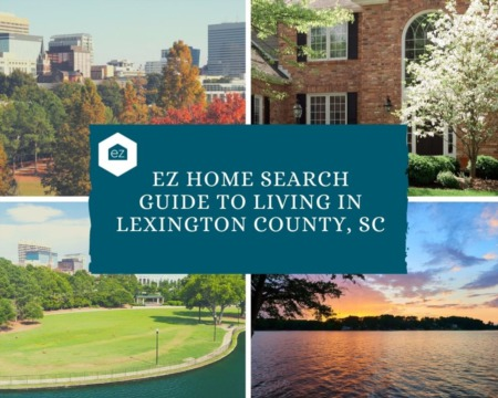EZ Home Search Guide to Living in Lexington County, SC