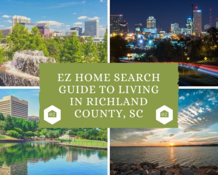 EZ Guide to Living in Richland County, SC