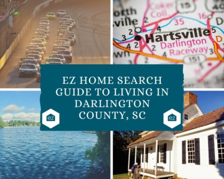 EZ Home Search Guide to Living in Darlington County, SC