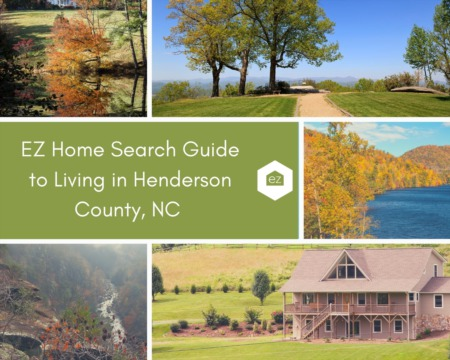 EZ Home Search Guide to Living in Henderson, NC