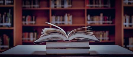Popular Libraries in Charleston, South Carolina