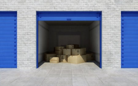 What Are the Best Self-Storage Choices in Charleston, SC?