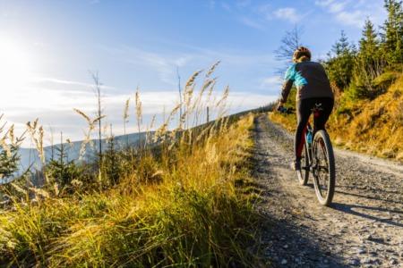 Where Are the Best Bike Trails in Charleston, SC?